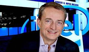 Intel CEO Pat Gelsinger on Semiconductor Shortage