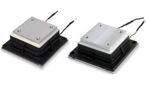 CPM-2C and CPM-2H Peltier Cooling Units