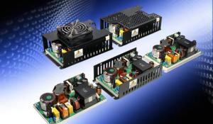 CUS400M AC-DC Power Supply
