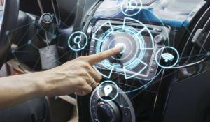 Automotive-electronics