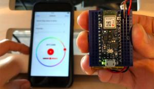 Chirp announces first integration of data-over-sound for Arduino boards