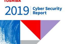 Cyber Security Report 2019 for Information and Product Security