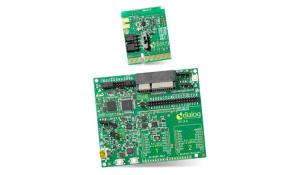 Dialog's DA14531 SmartBond TINY Dev Kits for Next-Gen IoT Products