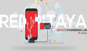 Digi-Key Electronics Partners with Red Pitaya for Global Distribution of its @Home Kit