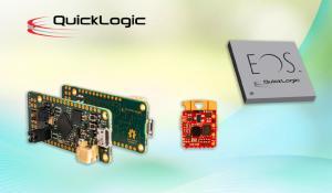 Digi-Key's Global Partnership with QuickLogic Corporation through Digi-Key Marketplace