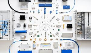 Digi-Key Electronics Global Distribution Partnership with Mini-Circuits