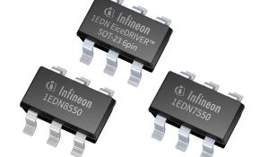 Infineon's 1EDN7550 and 1EDN8550 Gate Drivers to Solve Ground-shift Issues in SMPS