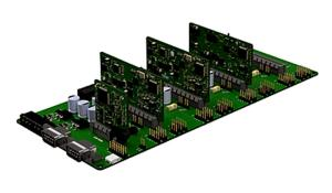 Trinamic's Embedded Motion Control Modules