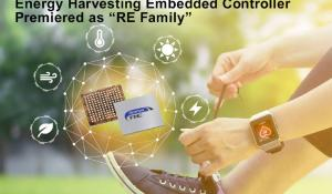Energy Harvesting Evaluation kit for Battery Maintenance Free IoT Equipments