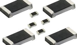 Enhanced RCC1206 e3 Thick Film Chip Resistor from Vishay