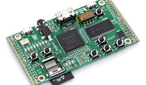 Open Source FPGA Development Board
