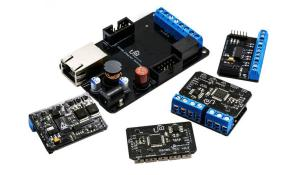 GetWired - Wired Home Automation System