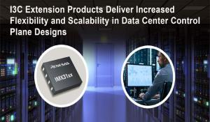 Renesas I3C Basic Bus Extension Products