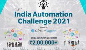 India Automation Challenge 2021