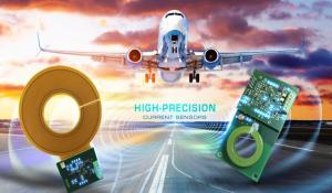 TT Electronics introduces Modular Current Sensor Approach