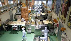 Japan Witnesses 6% Fall in Industrial Output