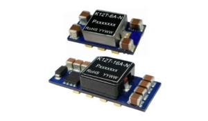 6-16A Non-isolated POL DC/DC Converter K12T Series