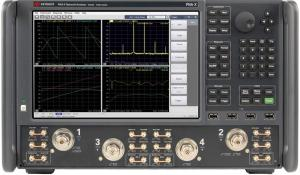 Keysight's Performance Network Analyzer