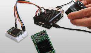 Kryptor FPGA Board