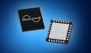 MaxLinear's G.hn Wave-2 Platform Offers 
