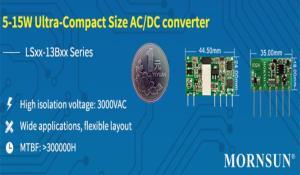 LSxx-13Bxx AC/DC Converters