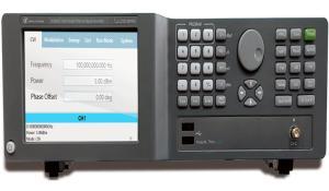 LSxxx1B Series- RF Analog Singal Generator