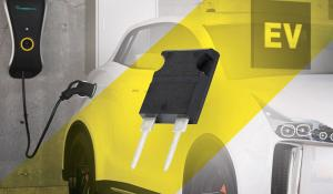 150 W Thick Film Power Resistor in Clip Mount TO247 Package Reduces Component Counts, Costs