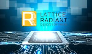 Lattice Radiant Software 1.1 FPGA Design Tools Accelerates Design Reuse