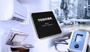 Toshiba M4N Group of Microcontrollers