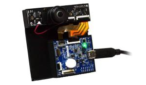 Microcontroller based Solution for Offline Face Recognition and Expression Identification