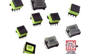 MID-POE Power over Ethernet Transformer series
