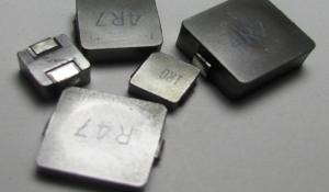 Mag Layers USA MMD Series Molded Power Inductors from Digi-Key