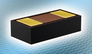 Micro-Packaged TVS Diodes From TDK