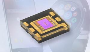 New Ambient Light Sensor with High Sensitivity Targets Wearables and Smartphones