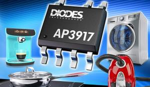 Non-Isolated Buck Switchers Provide High-Voltage AC-DC Conversion with Low Standby Current for Always-On Appliances