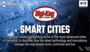 Digi-Key's Smart Cities Video Series