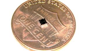 Non-Invasive Sensor Chip