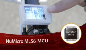 NuMicro ML56 series Microcontrollers