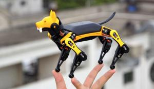 Petoi Bittle- Open Platform Robot Dog