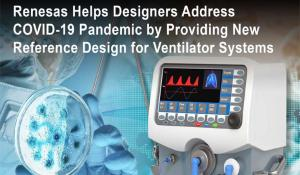 Open Source Ventilator System