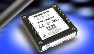 PH600A280-24 DC-DC Converter