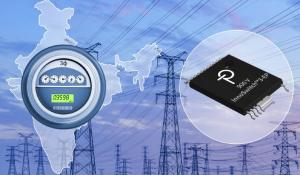 Switcher ICs with Integrated 900V MOSFETs targeting 480 VAC industrial applications