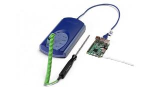 PicoLog data loggers now support Raspberry Pi