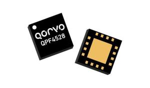 Qorvo QPF4528 Front End Module for Enterprise Wi-Fi 6 Systems
