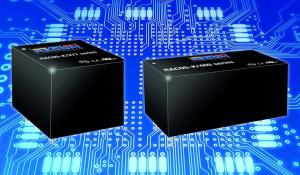 5 Watt AC/DC Modules for Wide Mains Voltages up to 480VAC
