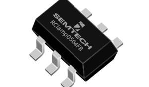 RClamp0504FB - 4-Line, 5V TVS Diode