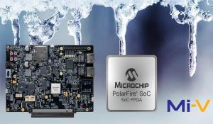 RISC-V-based System-on-Chip (SoC) FPGA Development Kit