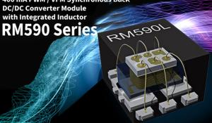 RM590 with 400mA Buck DC/DC Converter
