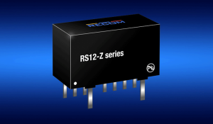 RS 12-Z Series of DC/DC Converters