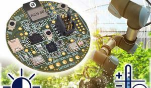 RSL10 Sensor Development Kit for Power-Optimized IoT Applications